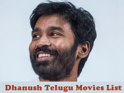 dhanush-telugu-movies-list