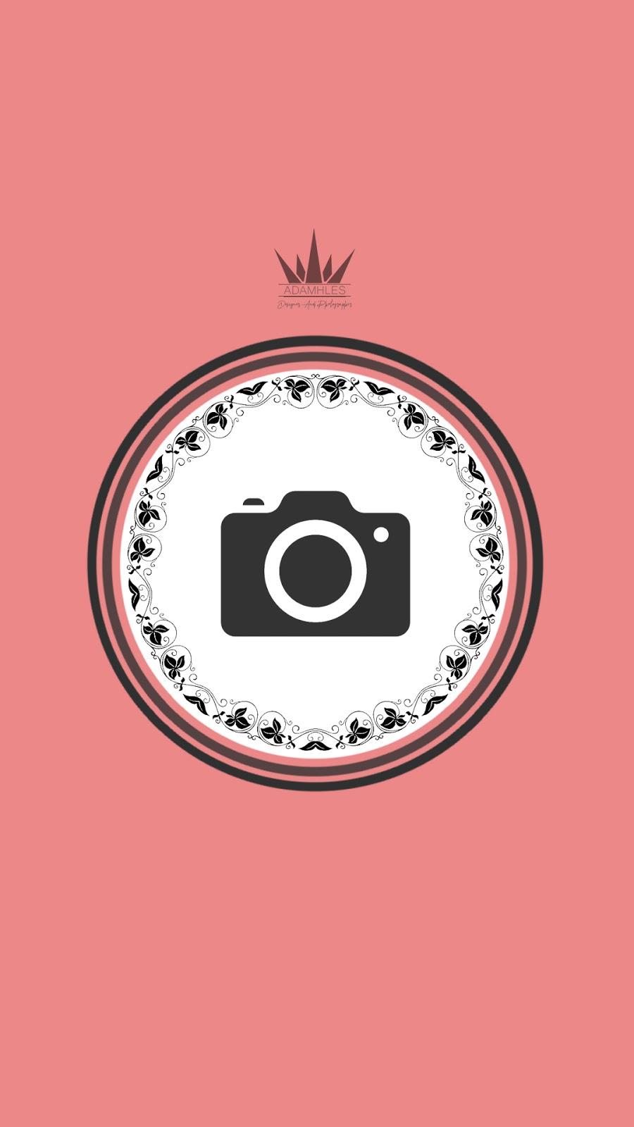 تحميل اجمل ايقونات هايلايت انستقرام Instagram المصمم ادم حلس