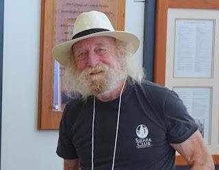 Whitey1944 2019 In: Florida Conservation Icon Whitey Markle Has Died | Our Santa Fe River, Inc. (OSFR) | Protecting the Santa Fe River in North Florida