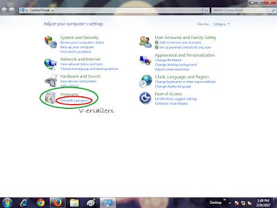 Bagaimana cara mengaktifkan fungsi menu telnet service di cmd pada windows xp 7 10 ?