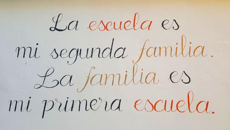 Embajacole Colegio Embajadores De Vuelta Al Cole