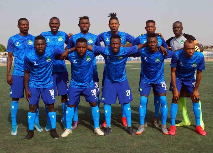 Tebo Franklin tasks Nasarawa United to build on victory over Akwa Utd