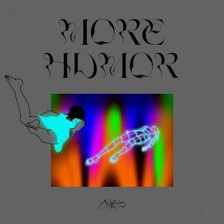 Download [Album] Passepied – more humor [MP3/320K/ZIP]
