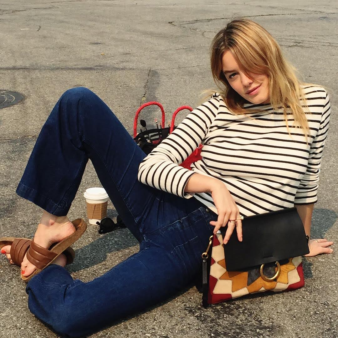 Camille Rowe 7