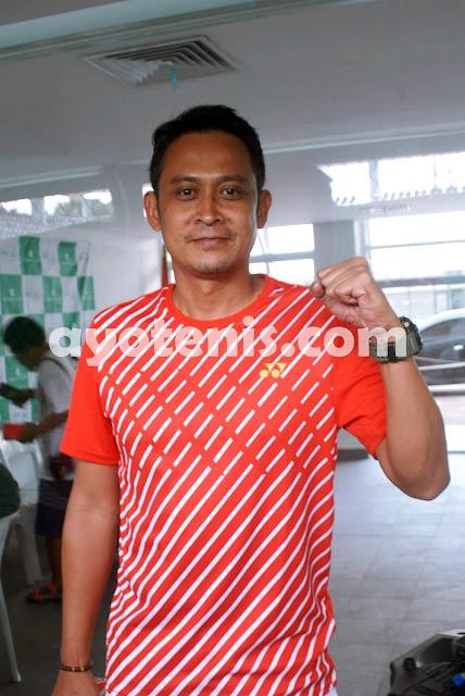 PSBB, Atlet Yunior di Pelatnas Juga Diliburkan