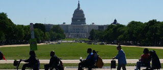 ADAPT in Washington DC