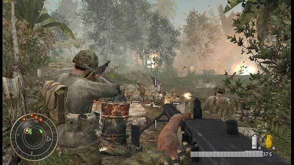 Call Of Duty World At War: PC Game Download Torrent