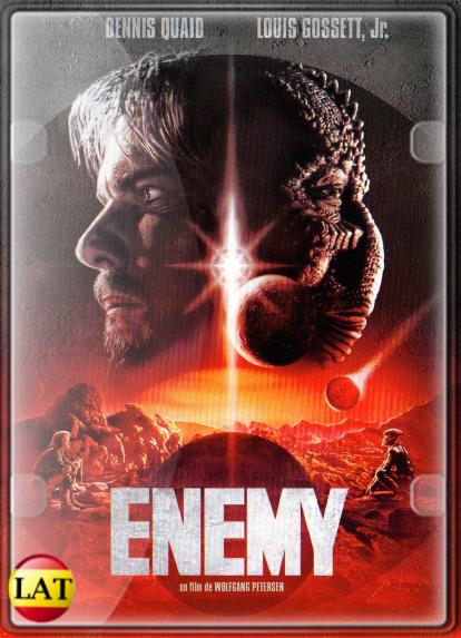 Enemigo Mío (1985) DVDRIP LATINO