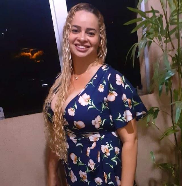 Rio Verde: Mulher é morta a tiros pelo ex dentro do carro do atual namorado