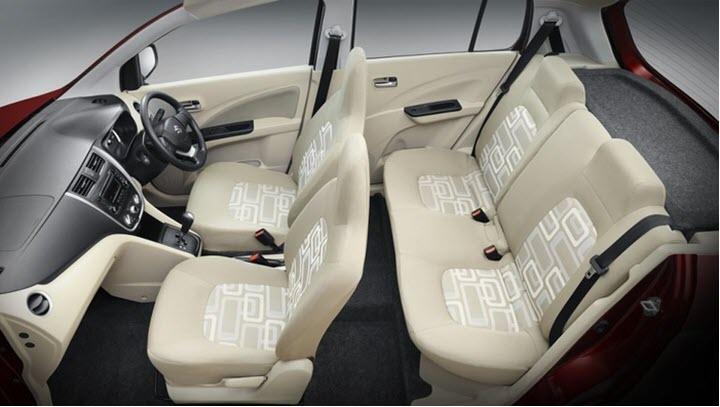 Sắp ra mắt Suzuki Celerio thế hệ mới vào cuối năm nay