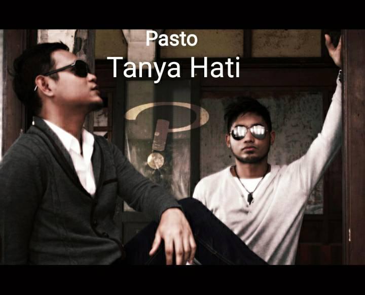 Lirik Lagu dan Kunci Gitar Pasto-Tanya Hati