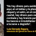 El quebranto de España, por Luis Gonzalo Segura