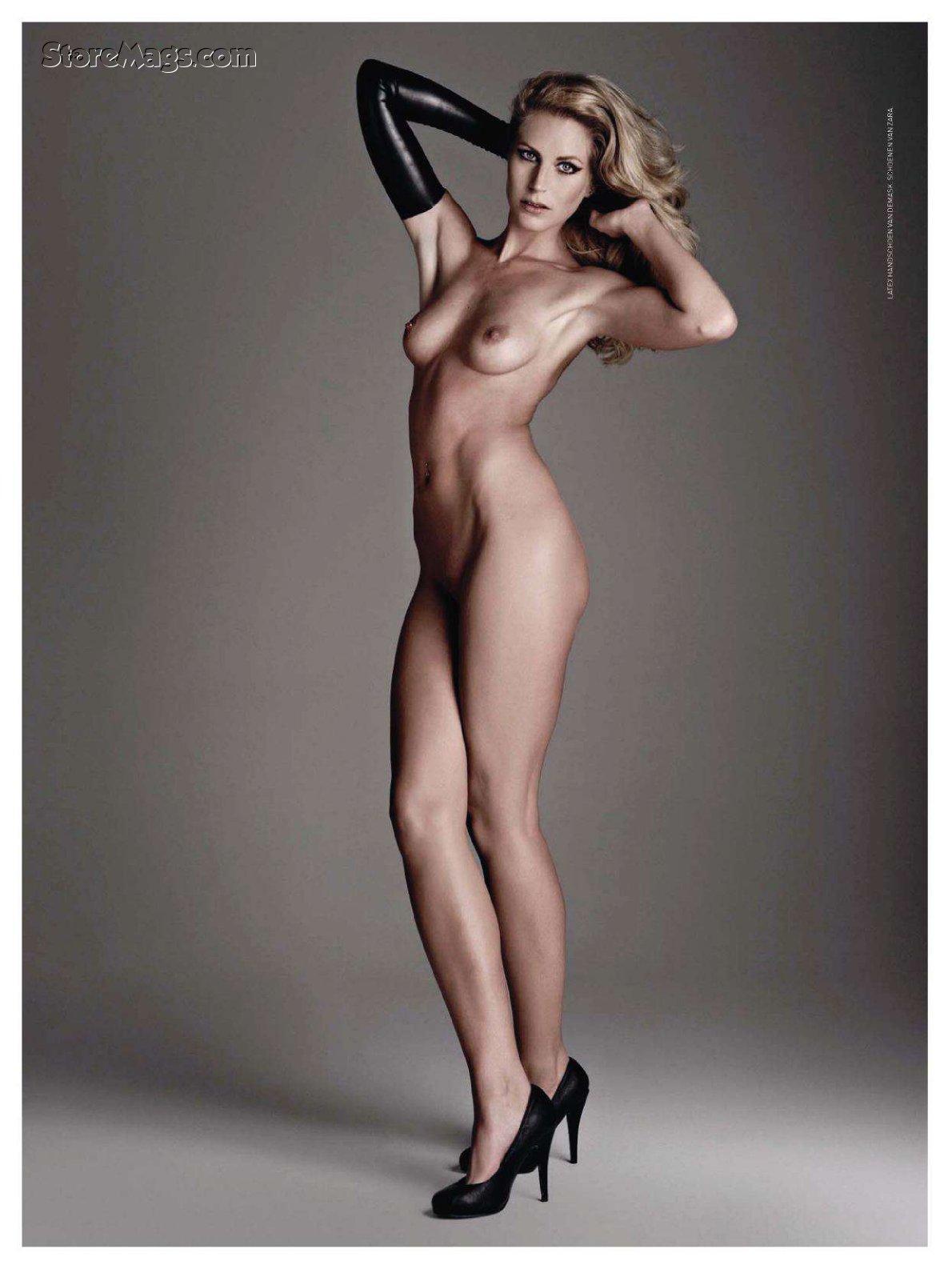 Irene hoek nude
