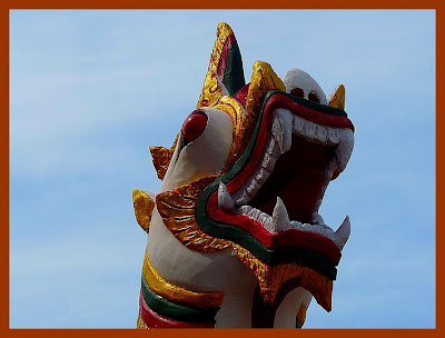 Wat Bun Yuen, Wiang Sa