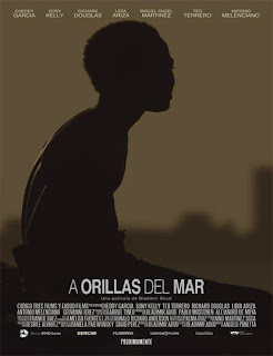 A Orillas del Mar (2016) | DVDRip Latino HD GoogleDrive 1 Link