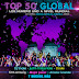 VA - Top 50 Global - Los Número Uno a Nivel Mundial [2016][2CDs][256Kbps][MEGA]