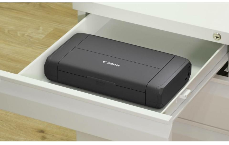 mprimante Canon Pixma TR150