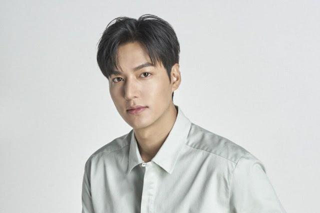 Aktor Bermarga Lee