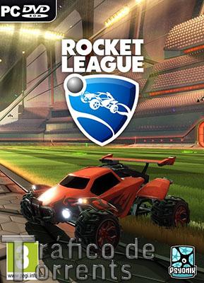 Baixar a Capa Rocket League PC