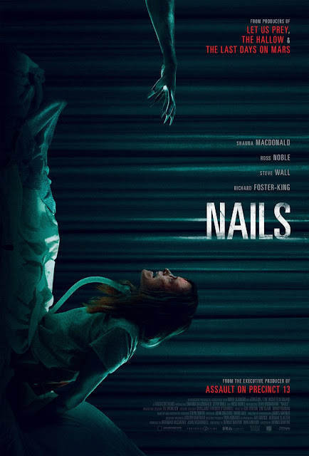 Nails (2017) ταινιες online seires xrysoi greek subs