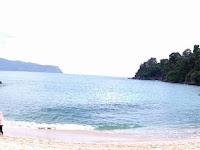 Eksotisme Wisata Alam Green Bay (Teluk Hijau) Banyuwangi Jawa Timur
