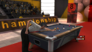World Snooker Championship REAL 11 (X-BOX360)