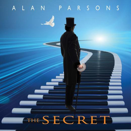ALAN PARSONS - The Secret (2019) full