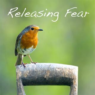releasing fear