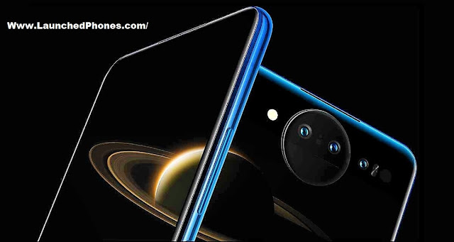 The lunar band used on the raise panel of this band Vivo Nex dual hide amongst ii displays as well as three cameras launched