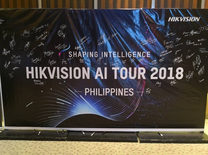 Hikvision Brings Deep Learning AI to Video Surveillance