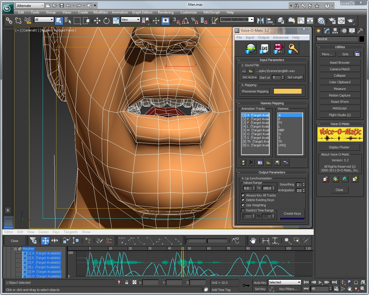 3d animation software free download full version for xp