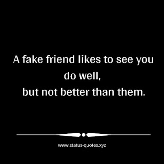 Quotes On Fake Relationship 7