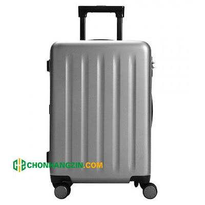 vali kéo du lịch xiaomi 90 point luggage