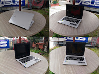 Laptop Bekas Acer E5 - 471G