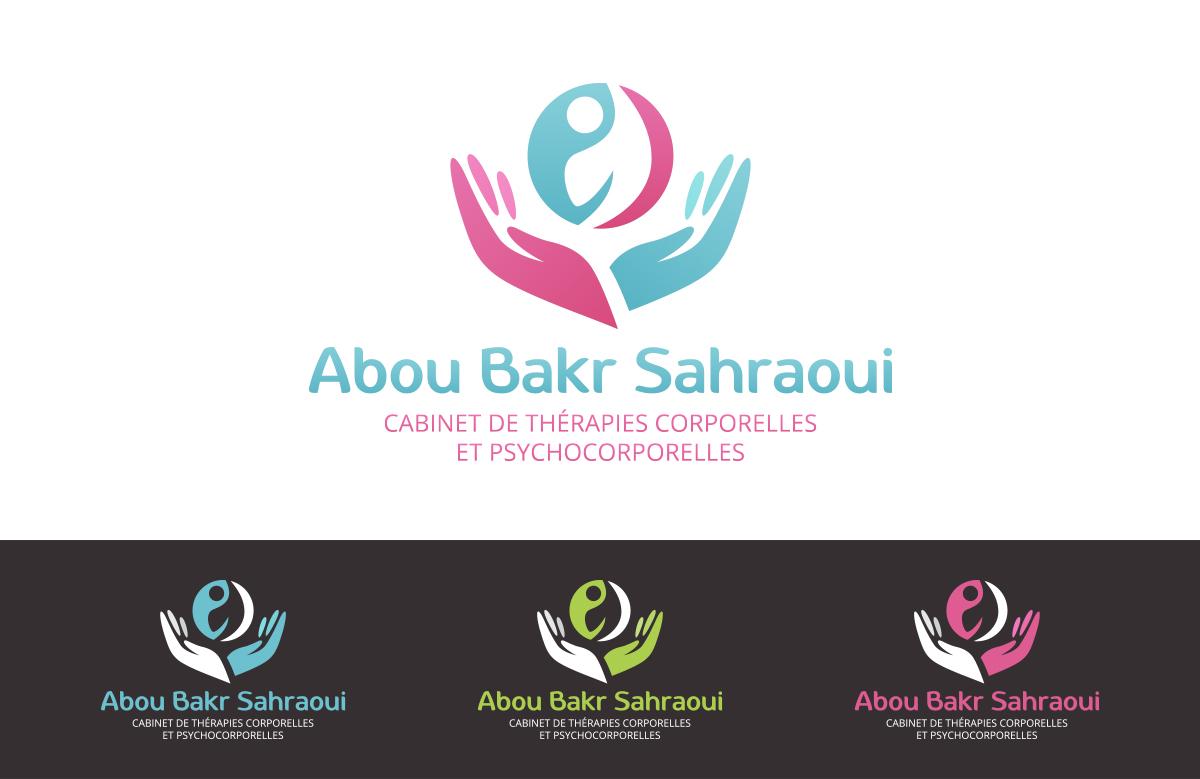 Création logo thérapie corporelle et psychocorporelle