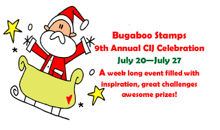 Christmas in July starts Saturday!