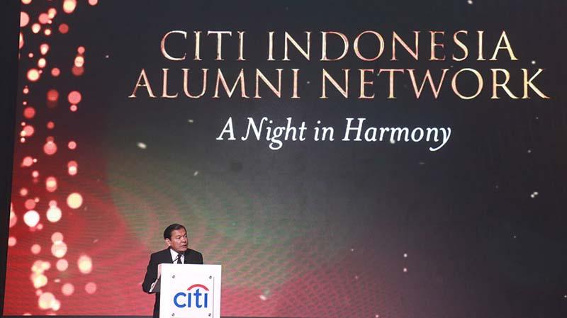 Citi Alumni Network