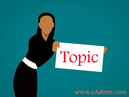 Best Ways to Improve a Website or a Blog: Topic: eAskme