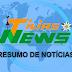 Resumo de Notícias do Brasil e do Mundo – 18/10/2020