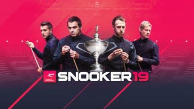Snooker 19 Free Download