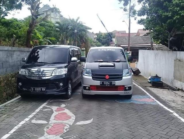 Travel Kebumen Semarang