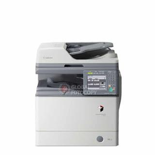 Mesin fotocopy canon murah 2020 dijamin