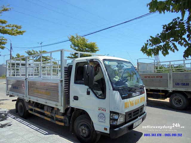 VLXD Hưng Gia Bình - Nhà phân phối gạch ốp tường, lát nền tại Đà Nẵng, Hội An, Quảng Nam