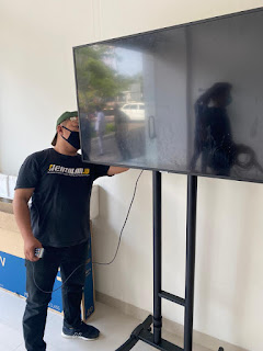 Sewa TV Plasma Bermutu Tinggi di Ciledug Tangerang