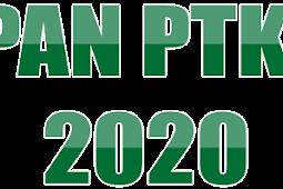 Informasi Pembukaan Pendaftaran SPAN-PTKIN 2020 dan Tatacara Mendaftarnya