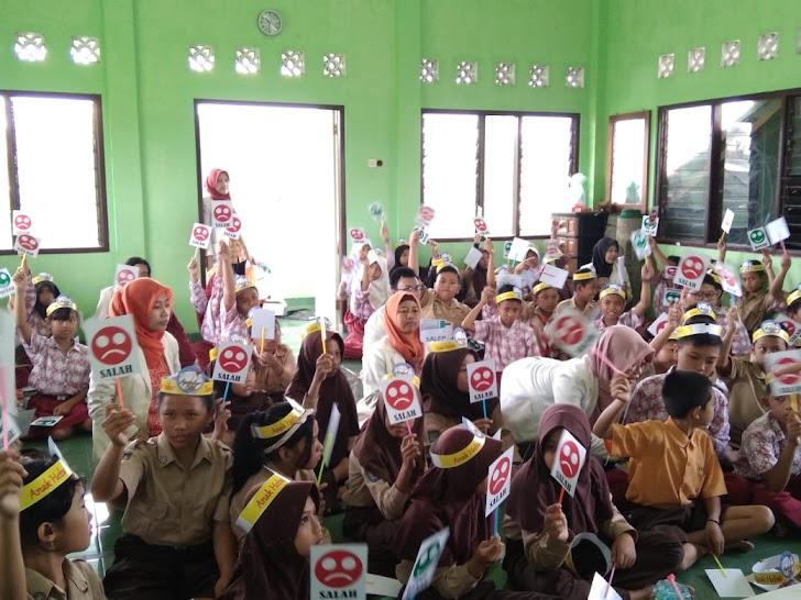 IAI Sleman Edukasi Ratusan Siswa 25 Sekolah Tentang Obat