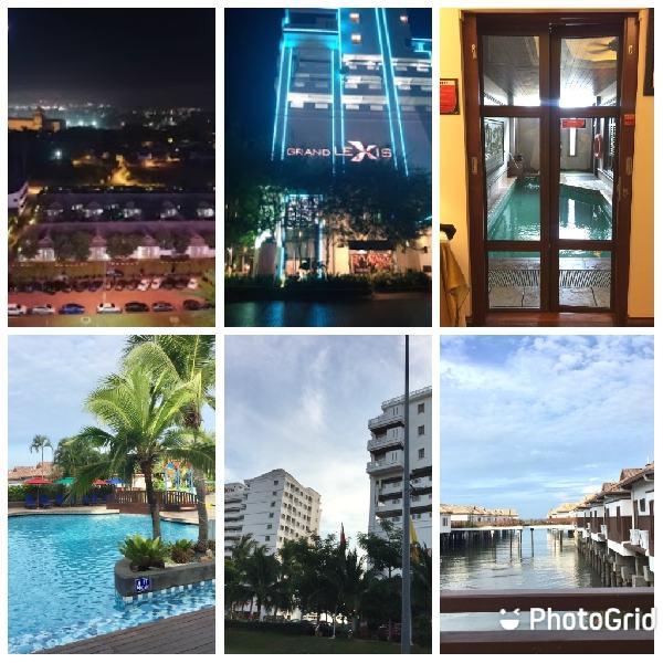 Lokasi staycation Di Negeri Sembilan