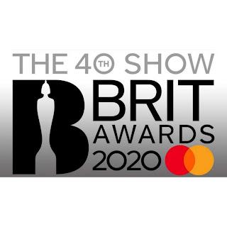 Burna Boy BRIT Award