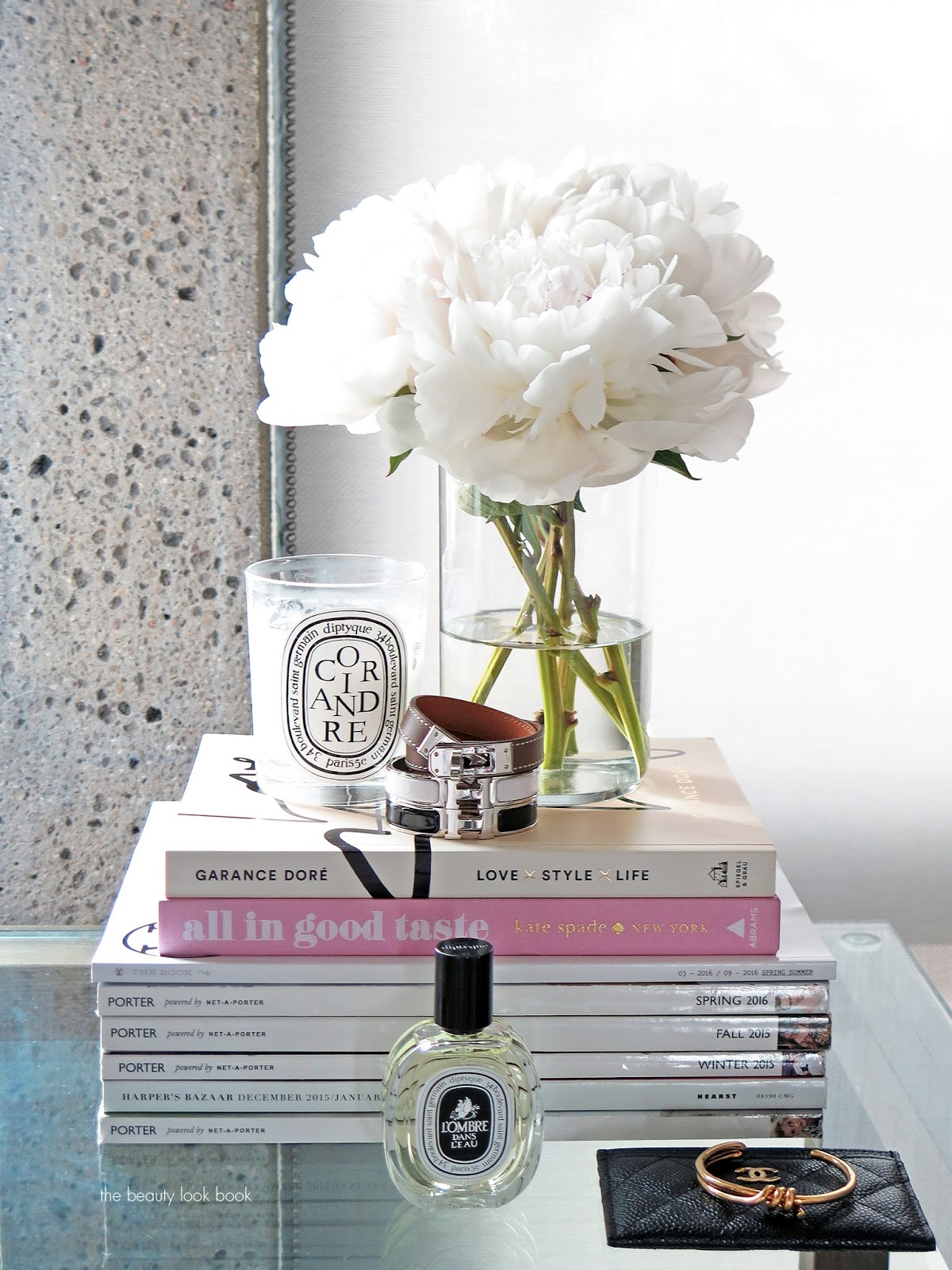 The beauty look book diptyque coriandre candle for Where to buy diptyque candles