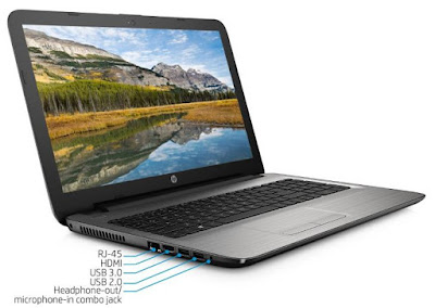 HP Laptop for Gaming 15-ay011nr